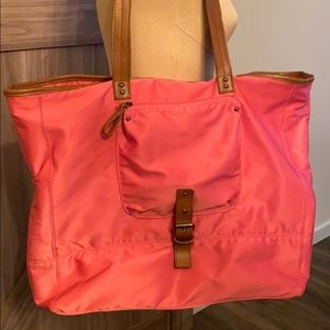 Bath & Body Works Tote Bag